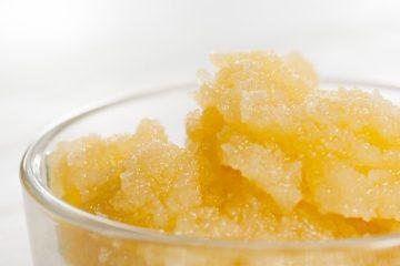 Krystalizacja miodu
